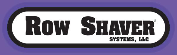 Row Shaver Systems Logo Glow